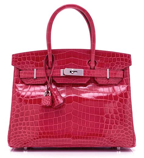 Hermes Croco Glosytas Hermes 1 moda operandi has another of pre owned hermes bags for sale purseblog