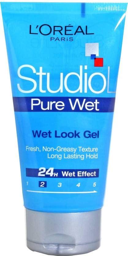 L Oreal Studio Look l oreal studio line look gel hair styler price in india buy l oreal