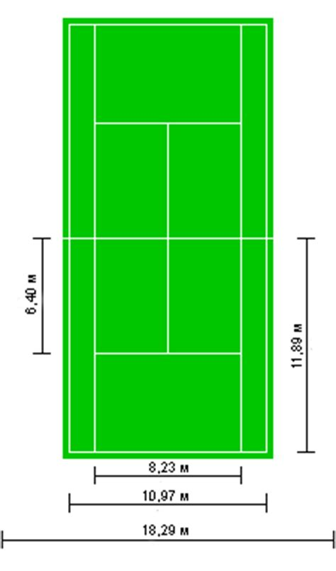 file tennis court size in meters png wikimedia commons
