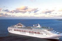 royal princess itinerary schedule, current position