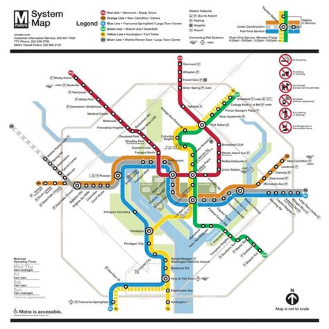 washington dc map jigsaw puzzle washington dc transit maps jigsaw puzzle