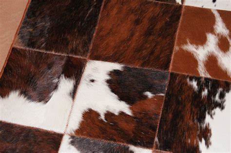 Cowhide Pictures - cowhide wallpaper carpet 004
