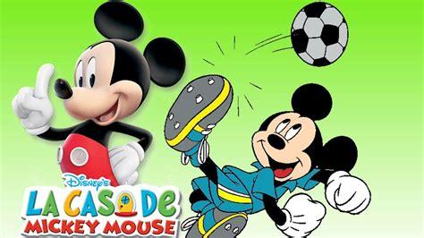youtube casa mickey mouse youtube casa mickey mouse dise 241 o belle maison iogc net