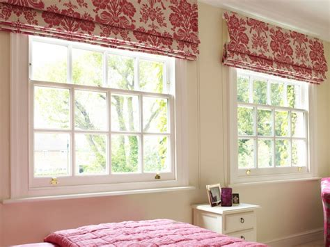 Windows Without Blinds Decorating 5 Ways To Decorate Your Sash Windows In Style