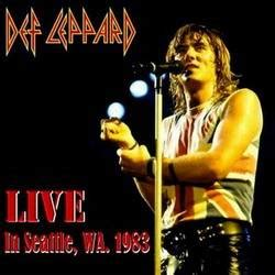 def leppard live (bootleg)  spirit of metal webzine (en)
