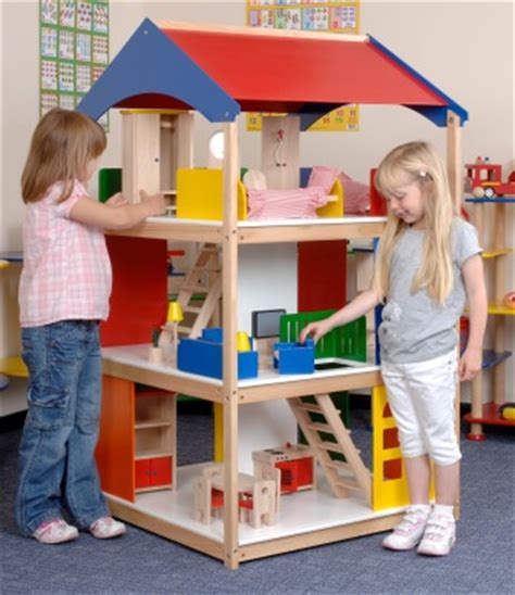 the dolls house play giant dolls house