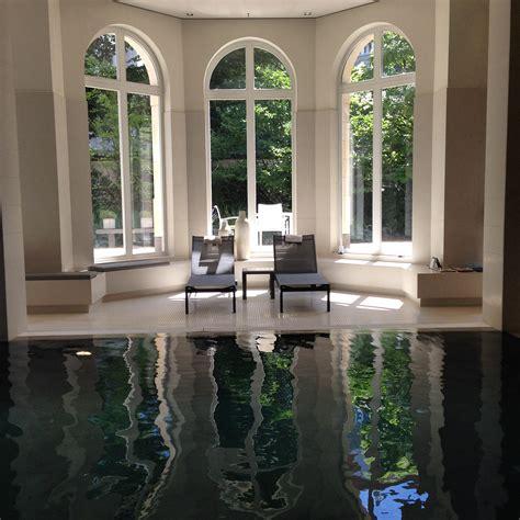 Vialla Frankfurt öffnungszeiten by The Villa Spa Villa Kennedy Hotel Frankfurt Thoroughly