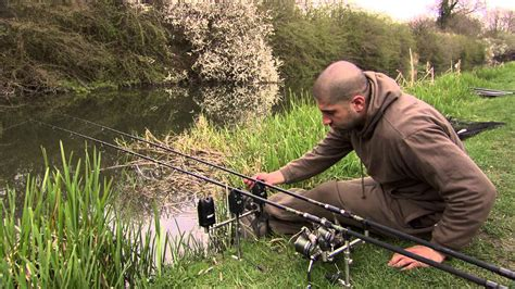Thinking Tackle Season 5 Show 3 - Canal Carp Fishing ...