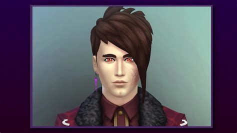haircut games real life the sims 4 vires 88 screens from the trailer sims