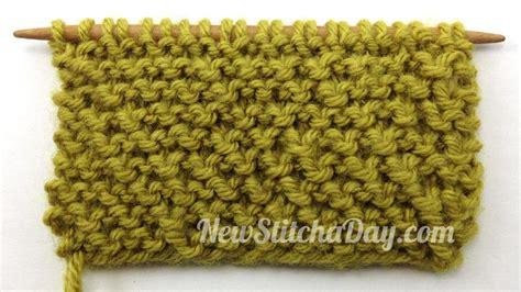 loop stitch knit the loop stitch knitting stitch 75