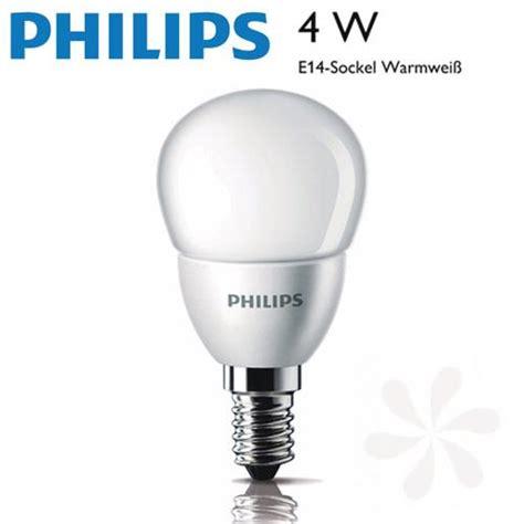 Lu Led Philips E14 philips goccia led e14 4w 30w 2 700k ebay