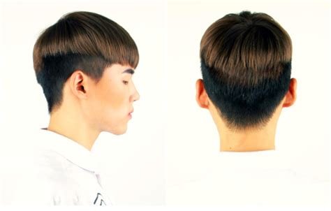 what is a block hair cut hairstyle of the week 19 2 block bow cut his style diary