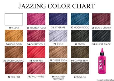 jazzing hair color clairol jazzing hair color latesthairstyless us