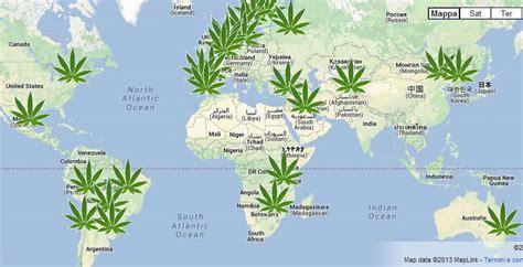 Shoo Dove Di dov 232 legale la marijuana scopri i principali paesi