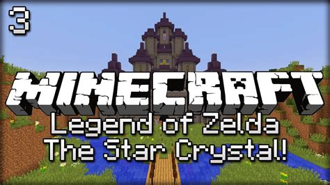 minecraft legend of zelda map youtube minecraft map legend of zelda the star crystal 3
