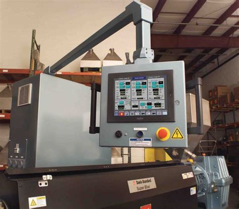 swing controls extruder control options 171 skiba