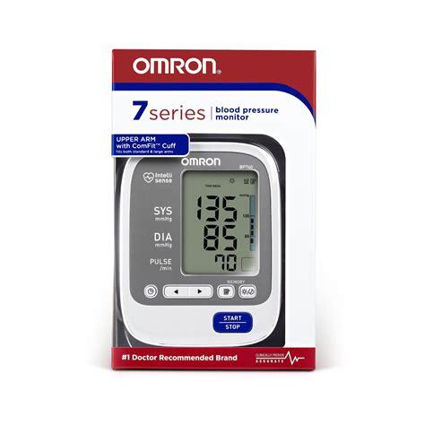 Blood Pressure Monitor Omron 2015 Omron Bp Monitor Price