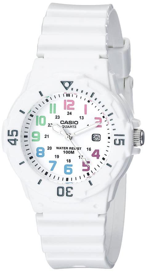 Casio Lrw 200h casio enticer analog white lrw 200h 7bvdf lrw 200h