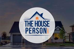 the houes aaron person the house person helping people find a