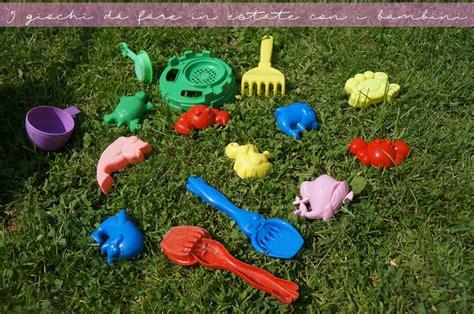 giochi per bambini da fare in casa giochi da fare con i bambini in estate i nostri preferiti