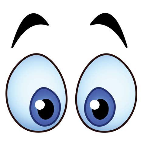 seeing eye blue eye clip cliparts co