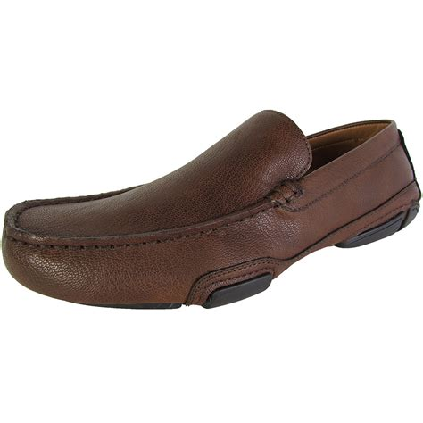 unlisted shoes kenneth cole unlisted mens to be bold slip on loafer shoes
