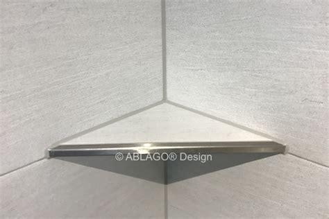 befliesbare duschablagen ablago 174 design