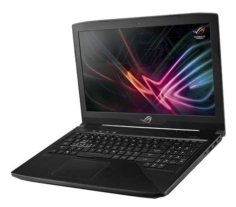 Laptop Asus Rog Indonesia asus rog gl503 performa memukau dibalut desain modern