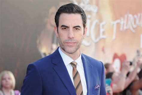 sacha baron cohen new movie sacha baron cohen cast in netflix s the spy