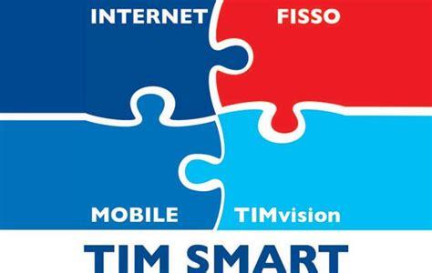 offerta mobile tim tim rilancia tim smart mobile offerta adsl e mobile