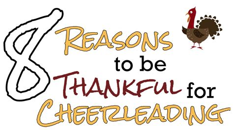 Reasons To Be Thankful About Who You Are by Cheerliving 174 Thanksgiving 8 Reasons To Be Thankful For