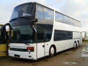 Used setra s 328 dt 5830 double decker bus for sale 42673 pictures
