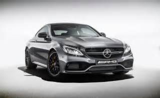 2017 mercedes c class coupe review specs price release date