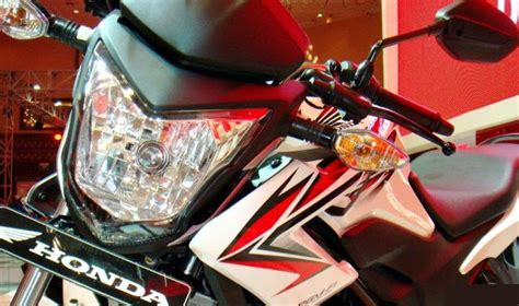 Cover Muffler New Cb150r Streetfire 1 ibn indian biker news honda to launch the cb150r streetfire in february