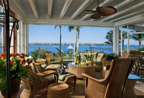 Tropical Sunrooms bring home the vibe 20 relaxing tropical sunrooms