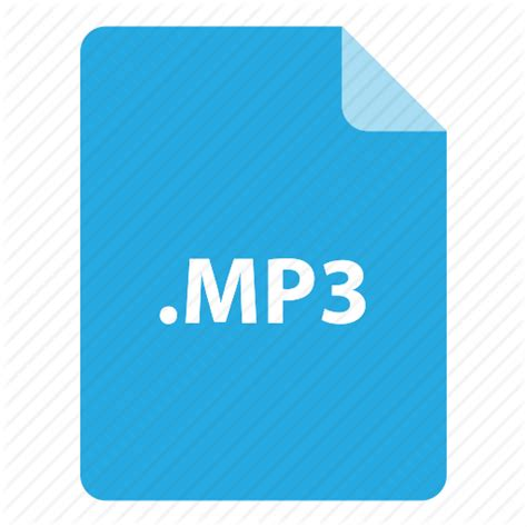 format file to mp3 file file extension file format file type mp3 icon