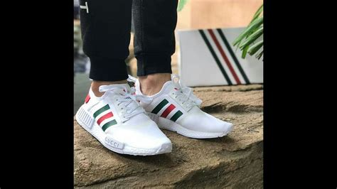 Harga Nmd X Gucci adidas nmd r1 x gucci new yeezy boost