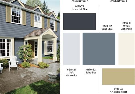 73 best images about exterior color schemes on paint colors exterior colors and