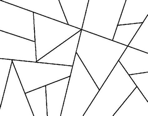 dibujos para colorear abstractos dibujo de dibujo abstracto para colorear dibujos net