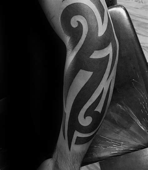 sick forearm tattoos 70 sick tribal tattoos for cool masculine design ideas