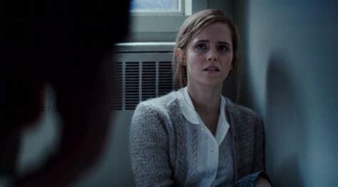 regression film emma watson trailer emma watson appears in teaser trailer for terrifying