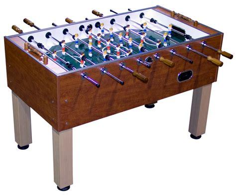 Foosball Tabletop Soccer by Gallery Table Game Best Games Resource