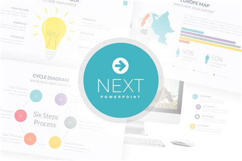 Powerpoint Templates And Keynote Themes That Look Great In 2016 Ux Agency Powerpoint Templates Free 2016