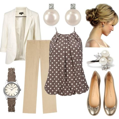 7 spring work clothes ideas page 4 of 7 women com
