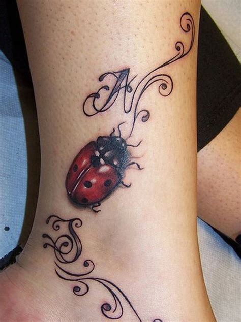 ladybug tribal tattoo 17 best images about tattoos on surf