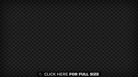 Black Gucci Pattern | black patterns textures gucci designer label wallpaper