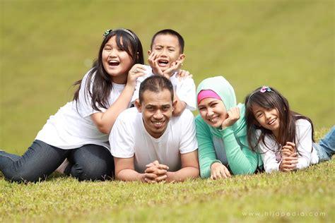 quot tak nak anak perempuan ke quot ada 5 anak lelaki ibu ini hanya tersenyum kongsi hikmah