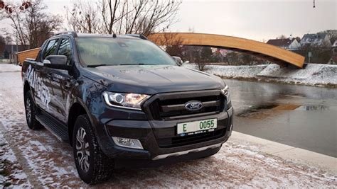 ford europe the european ford ranger is much like the american f 150