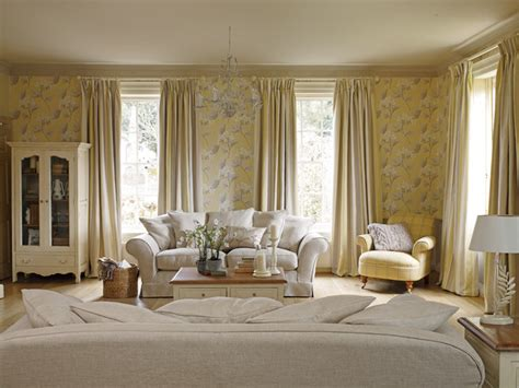 French Country Dining Room Ideas Laura Ashley Traditional Living Room Other Metro