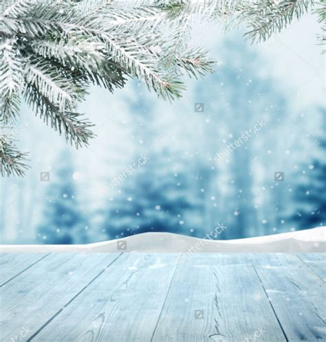 winter design trees retro art template abstract beautiful 95 winter backgrounds free psd eps ai illustrator